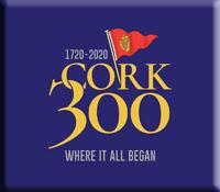 Cork300 Logo