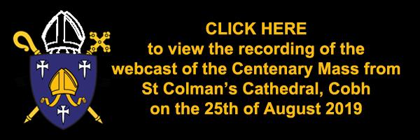 St Colman, Cobh